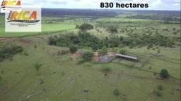 Fazenda à venda na Zona Rural - Cujubim/RO