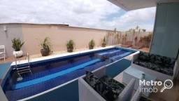 Casa de condomínio à venda com 4 dormitórios em Araçagy, Paço do lumiar cod:CA0093