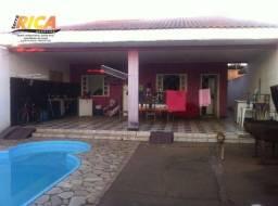 Casa c/ 2 quartos no bairro Areal da Floresta-Porto Velho/RO