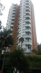 Apartamento residencial à venda, Jardim Morumbi, São Paulo.