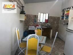 Casa com 3 quartos à venda no bairro Tucumanzal - Porto Velho/RO