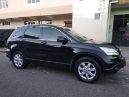 CRV exl 2009 - 2009