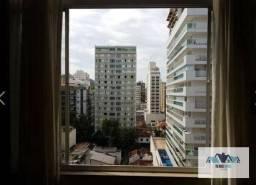 Apartamento com 3 dormitórios à venda, 100 m² por R$ 915.000 - Icaraí - Niterói/RJ