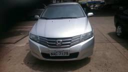 Honda City 2010 - Automático - 2010