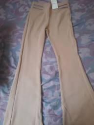 Vendo calça 3 feminina 1 masculina