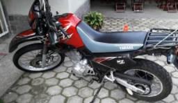 Yamaha XT 600 1998 R$ 9.500,00 - 1998