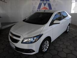 CHEVROLET PRISMA 1.4 MPFI LTZ 8V FLEX 4P MANUAL - 2016