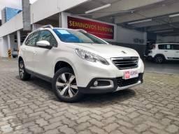 Peugeot 2008 Allure 2016 - 2016