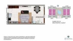 Apartamento - Horto Teresina - JBI23