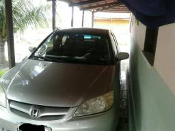 Honda Civic LX - 2005