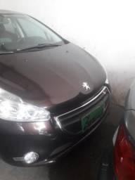 Peugeot - 2014