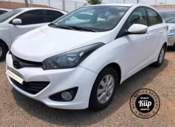 Seminovos Kiip Automotive - HB20 sedan - 2014