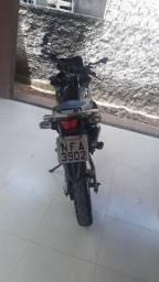 Cb 300 bem conservada - 2012