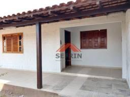 Casa com 2 dormitórios para alugar, 90 m² por R$ 800/mês - Jardim Clodoaldo - Cacoal/RO
