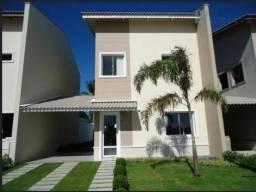 CA0040 - Casa de condomínio no Eusébio, 110m2, Lazer completo, Ceará - Brasil