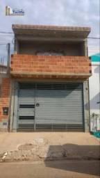Assobradado com 1 dormitório à venda, 125 m² por R$ 180.000 - Centro - Arujá/SP