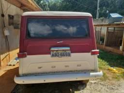 Rural 1971 6cc gasolina