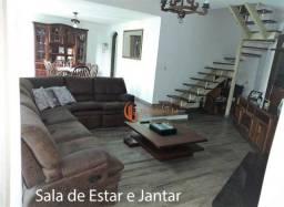 Sobrado à venda, 210 m² por R$ 470.000,00 - Parque Bandeirante - Santo André/SP