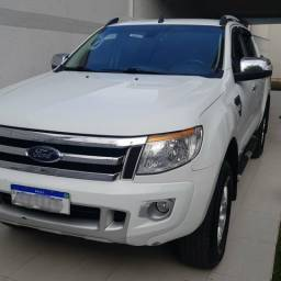 Ford Ranger Limited 3.2 - Diesel - 2015 - 2015