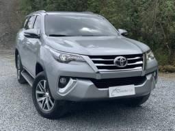 Toyota Hilux Sw4 Srx 2016 7 lugares - 2016
