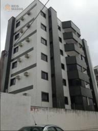 Apartamento com 3 dormitórios para alugar, 93 m² por R$ 1.700,00/mês - Capim Macio - Natal
