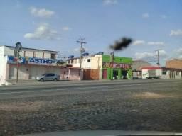Excelente ponto comercial frente a pousada de ônibus da empresa São Luiz na Br 324