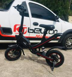 Bicicleta elétrica motorizada mini moto Minimoto patinete elétrico Quadriciculo