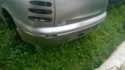 Fiat Brava 1999/2003, para choque traseiro original