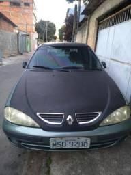 Megane Renault 2000/2001 - 2001