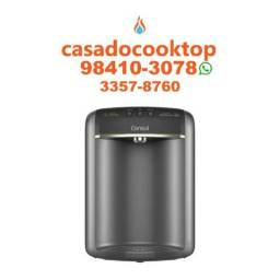Purificador Agua Gelada Consul CPB36 - 220V de Parede Ideal Casa, Clinica, Escritorio