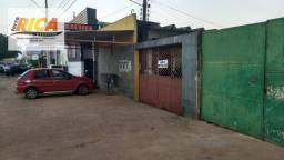 Casa no bairro Nova Porto Velho