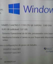 Kit i7 - 7700