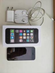 IPhone 5S Cinza 16GB