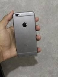 Iphone 6 16gb - completo na caixa. Aceito cartao!
