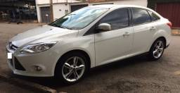 Ford Focus Se Plus 14/15 - 2014