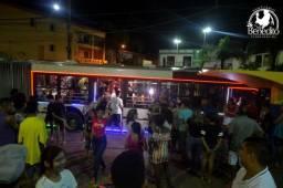 Ônibus balada trenzinho - 2007