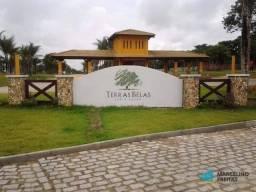 Terreno residencial à venda, Gereraú, Itaitinga.