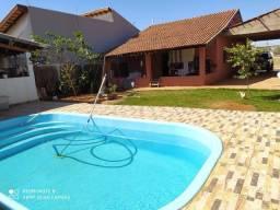Excelente Casa com 3 Quartos a Venda no Bairro Nova Campo Grande - R$250mil