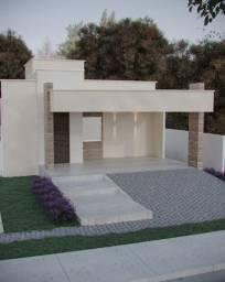 Vendo casa em fase de acabamento no Residencial Ipiranga Vila 02