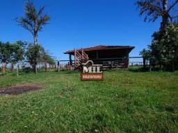 Fazenda dupla aptidão são 270 alqueires ( 1.306 ha ) Caiapônia-GO