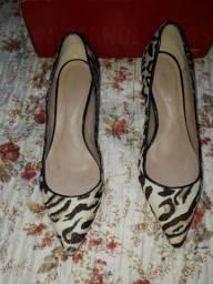 Sapato claudia mourão 37