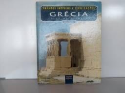 Grandes Impérios e Civilizações Grécia Vol 1