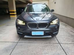 BMW X1 2.0 16V Turbo - SDrive 20I - 14/14