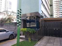 Sala, 24 m² - venda por R$ 138.000,00 ou aluguel por R$ 800,00/mês - Boa Viagem - Recife/P