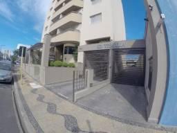 Apartamento com 2 dormitórios para alugar, 88 m² por R$ 1.000,00/mês - Centro - Rio Claro/