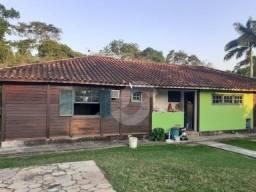 Sítio com 3 dormitórios à venda, 5898 m² por R$ 600.000,00 - Caxito - Maricá/RJ