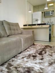 Apartamento à venda com 1 dormitórios em Jardim tarraf ii, Sao jose do rio preto cod:V6623