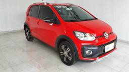 Volkswagen Up! 1.0 Connect 170 TSI (Flex)