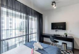 Studio Housi Esencial VN Alvaro rodrigues - 1 dormitório - Brooklin
