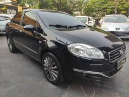Fiat Linea ABSOLUT 1.8 Dualogic 2015